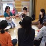 幼稚園座談会